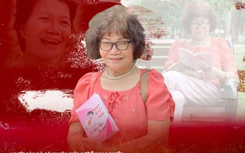 """Những chuyện chưa kể của Ngọc Tuyết -  """"người đàn bà có khuôn mặt cười"""""""