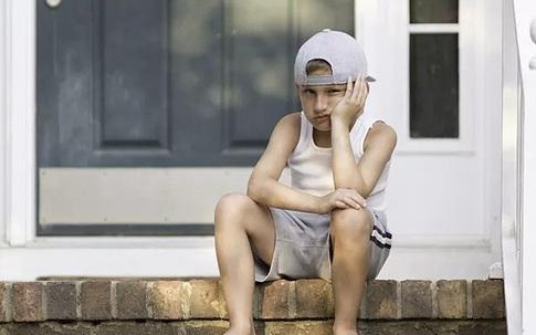 6 hành vi của trẻ không bao giờ được bỏ qua