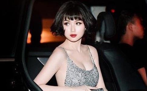 Cuộc sống sang chảnh đáng ngưỡng mộ của hotgirl Tâm Tít ở tuổi 31