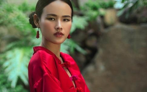 Á quân Vietnam's Next Top Model Tuyết Lan sau 10 năm: Ly hôn chồng, sống ở thành phố đắt đỏ nhất thế giới