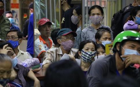 Phong tỏa 883 hũ tro cốt bị bỏ xó tại chùa Kỳ Quang 2