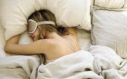 Bạn đã biết giờ đi ngủ tốt nhất chưa? Đây là điều chuyên gia khuyên
