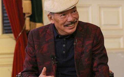 Cuộc sống của Nhạc sĩ Trần Tiến ra sao sau thời gian điều trị bệnh