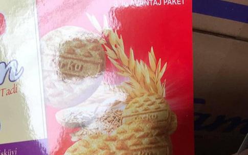 Phát hiện cơ sở nhập bánh hết hạn về 'phù phép' thành bánh mới