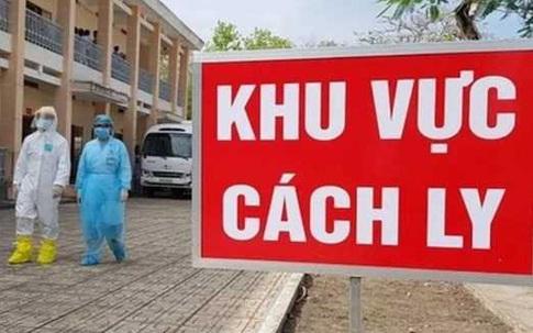 Quảng Ninh hỗ trợ mỗi người trong khu cách ly dịp Tết 250.000 đồng/ngày