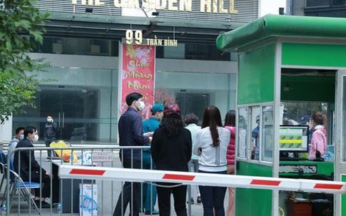 Hà Nội đang lập hồ sơ xử lý BN2009, BN1722 do khai báo không trung thực