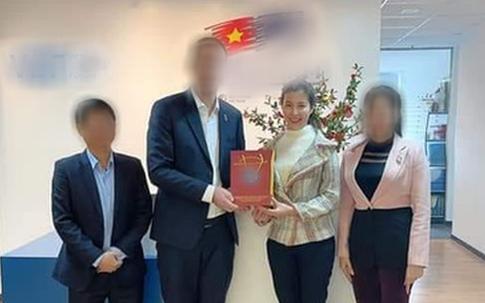 Bộ Nội vụ nói gì về việc tỉnh Vĩnh Phúc bổ nhiệm nữ Phó giám đốc Sở KH&ĐT khi mới 31 tuổi?