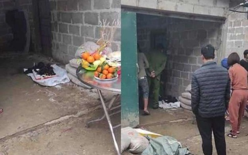 Lạng Sơn: Phát hiện bộ xương người dưới nền nhà một hộ dân