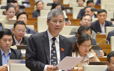 """ĐBQH Nguyễn Anh Trí: """"Điều vui nhất đối với chúng tôi là được tự do thể hiện chính kiến của mình"""""""