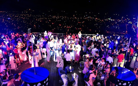 TP.HCM: Vũ trường, bar, karaoke tiếp tục dừng hoạt động