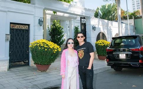 Khi vẫn còn mặn nồng với Phượng Chanel, Quách Ngọc Ngoan từng sống trong biệt thự sanh chảnh thế này