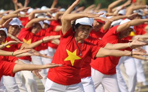 Chủ động thích ứng với già hóa dân số ở Việt Nam, chung tay chăm sóc, phát huy người cao tuổi