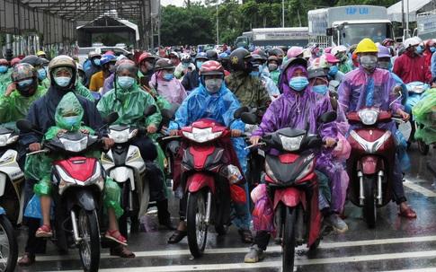 Chiều 10/10, Nghệ An có 12 ca mắc, trong đó có 11 ca từ các tỉnh phía Nam về