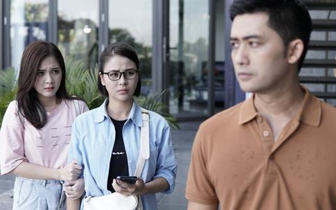 """Lương Thu Trang thay đổi hình ảnh trong phim mới """"Mặt nạ gương"""""""