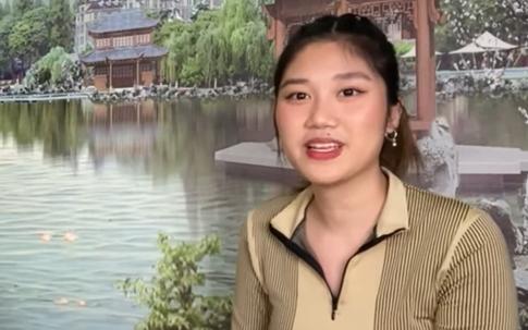 Con gái MC Cát Tường: Tôi tự hủy hoại bản thân mình khi ở nước ngoài, mẹ không hề biết