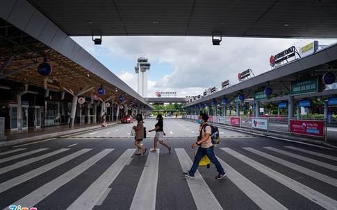 Giá vé máy bay TP.HCM - Hà Nội lên mức 3,6 triệu đồng/chiều