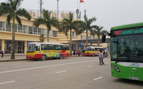 Hà Nội đề xuất xe buýt, taxi hoạt động trở lại từ 13/10, vẫn dừng xe ôm