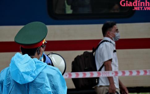 Người đến, trở về Thừa Thiên Huế cần thực hiện các biện pháp y tế như thế nào?