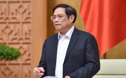 Thủ tướng: Khẩn trương có giải pháp mở cửa trường học