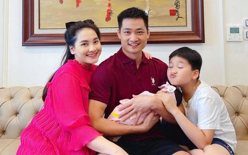 Học cách dung hòa mối quan hệ mẹ chồng nàng dâu (4): Cách Bảo Thanh làm hài lòng mẹ chồng để không khổ như trên phim
