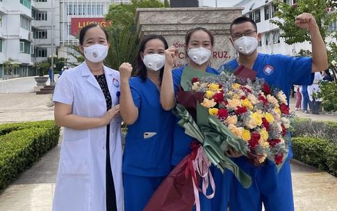 """""""Chúng tôi sẽ về khi TP Hồ Chí Minh hết ốm"""""""