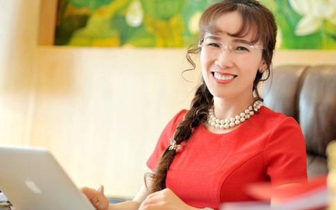 """Cách dạy con """"đặc biệt"""" của CEO VietJet Air Nguyễn Thị Phương Thảo"""