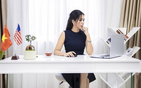 CEO Huyền Nguyễn: kinh doanh ngành y, tôi không muốn tô hồng viển vông
