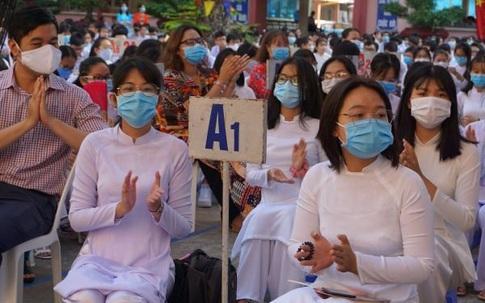 TP Hồ Chí Minh thận trọng khi mở lại trường học