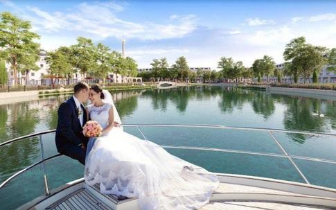 Thưởng lãm tinh hoa cùng du thuyền đẳng cấp 5 sao tại Danko City
