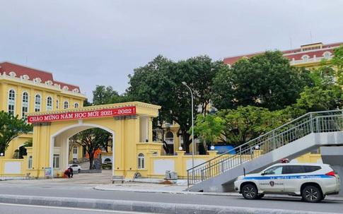 Quảng Ninh: 2 ca F1 âm tính, học sinh cấp 3 Hòn Gai được trở lại trường từ ngày mai