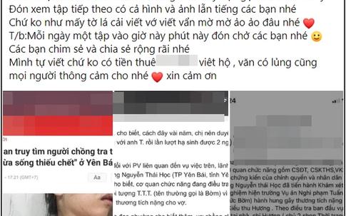 """Bị tố tra tấn vợ """"thừa sống thiếu chết"""", người chồng lên bài phản bác gây choáng: """"Nếu như cứ đánh vợ mà đi tù thì chắc đàn ông Việt Nam đi tù hết cả rồi"""""""