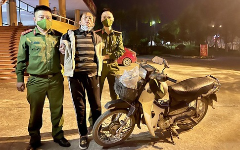 """""""Nghịch tử"""" sát hại bố mẹ và em gái dã man tại Bắc Giang có thoát án tử?"""