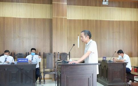 Mạo danh người khác tố cáo Chủ tịch, nguyên Phó Chủ tịch HĐND thị xã Nghi Sơn lĩnh án