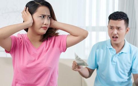 Đau khổ vì lấy phải cô vợ coi chồng như cỗ máy kiếm tiềm bao nhiêu cũng chê ít