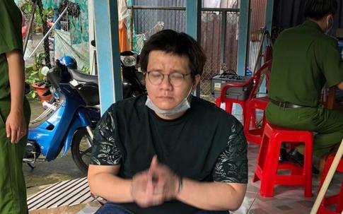Vì sao Nhâm Hoàng Khang bị bắt?