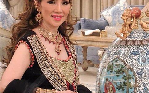 """""""Bà lão Lọ Lem"""" U60: Đã qua 1 đời chồng vẫn """"Hốt"""" được chồng tỷ phú Dubai và tự tin tuyên bố một câu khiến ai cũng kiêng nể"""