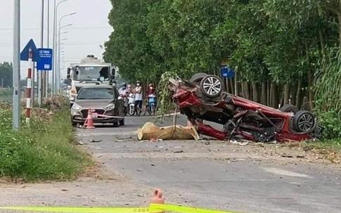 """Từ vụ tai nạn thảm khốc khiến Nam """"Ok"""" tử vong: Chủ xe có thể phải ngồi tù tới 10 năm?"""