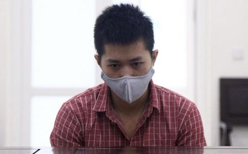 Hà Nội: Gã trai đồi bại 9 lần hiếp dâm con riêng của nhân tình