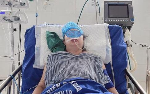 Cứu ngoạn mục người phụ nữ trẻ mang thai lần 5 suy đa tạng