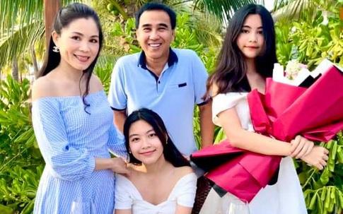 5 cặp đôi sao Việt yêu nhau mãi không chán và bí quyết hôn nhân giản dị đáng học hỏi