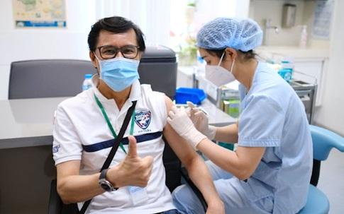 """Bộ Y tế phát động Chiến dịch truyền thông """"Tiêm vắc xin - Vững niềm tin"""""""