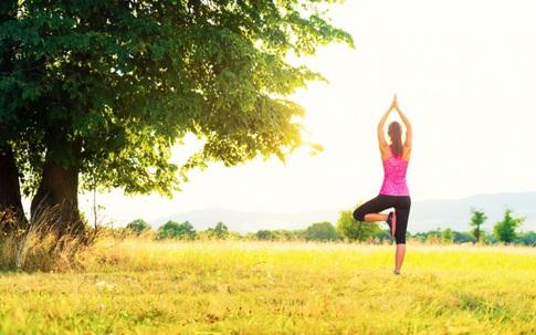 Tập thể dục mùa hè: Những điều nên và không nên làm