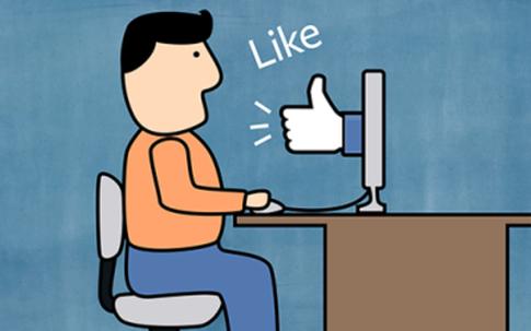 Lý giải hay ho và ý nghĩa về giá trị của 1 like và nhiều like khi bạn đăng facebook