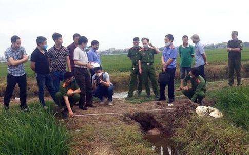 Hải Dương: Nghi vấn người phụ nữ đi phun thuốc sâu ở ruộng bị điện bẫy chuột giật tử vong