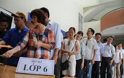 Vì sao Hà Nội dừng tuyển sinh lớp 6 hệ song bằng từ năm học 2021 - 2022?