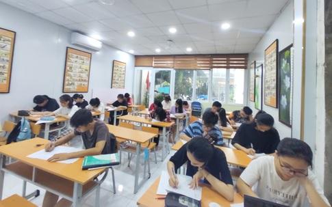 Chạy theo ngành nghề hot, sinh viên hoang mang sau 1 học kỳ