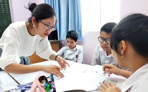 Ý kiến trái chiều trước quan điểm không đánh giá giáo viên dựa vào kết quả học sinh của TP.HCM