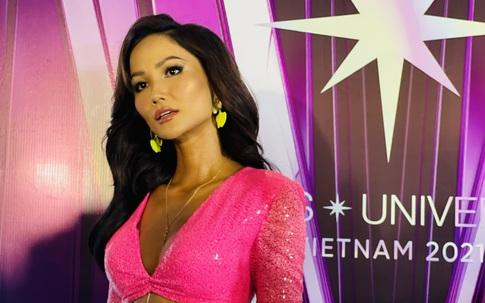 """Hoa hậu H'Hen Niê: """"Khánh Vân có thể chạm tới vương miện Miss Universe"""""""