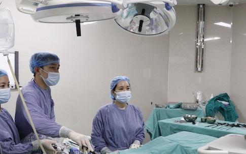 Lạ lùng bé gái 7 tuổi đã mắc u nang buồng trứng