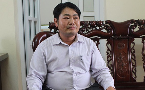 Lý do khiến nguyên chủ tịch và cán bộ địa chính xã ở Thanh Hóa bị bắt